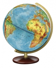 , Globe Columbus Duplex 30cm 403052/H