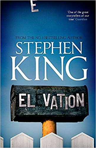 Stephen,King,Elevation