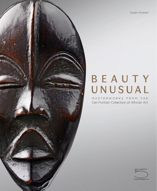 Susan Kloman,Beauty Unusual