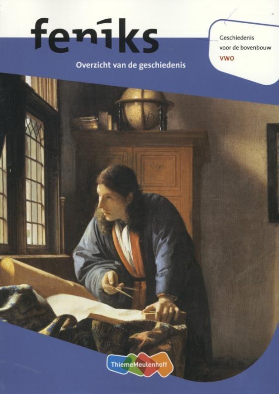 ,Feniks VWO overzicht van de geschiedenis
