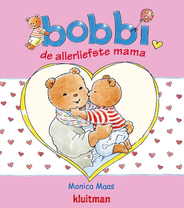 Monica Maas,bobbi de allerliefste mama