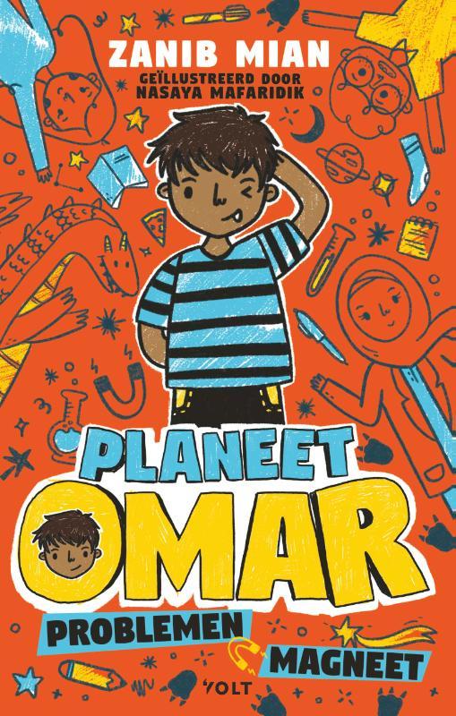 Zanib Mian,Planeet Omar