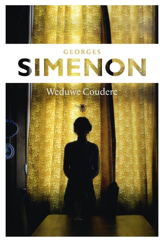Georges Simenon,De weduwe Couderc