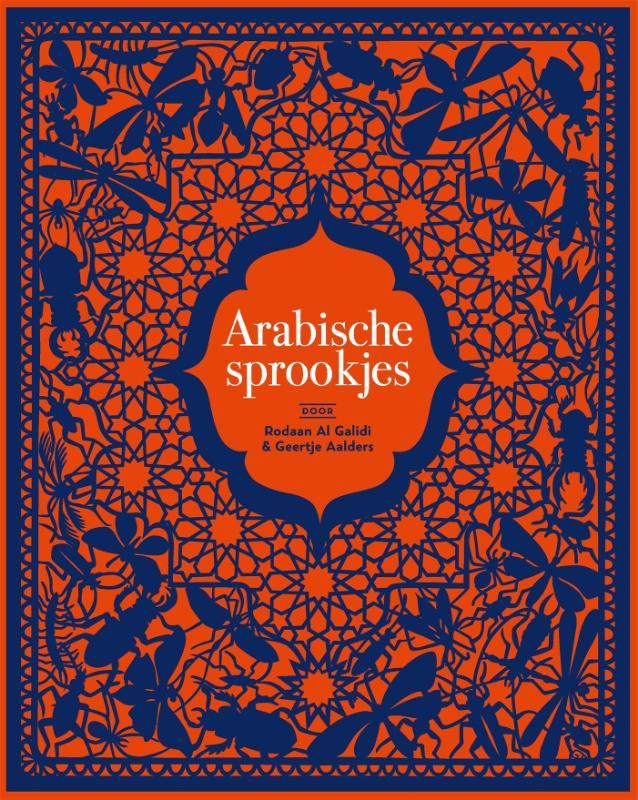 Rodaan Al Galidi,Arabische sprookjes