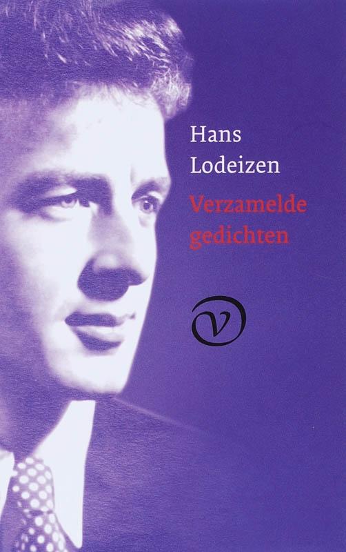 H. Lodeizen,Verzamelde gedichten