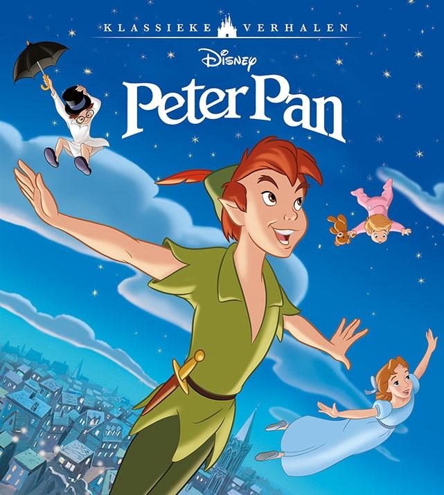 ,Peter Pan