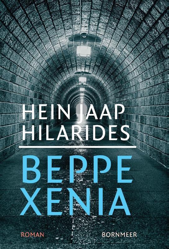 Hein Jaap Hilarides,Beppe Xenia