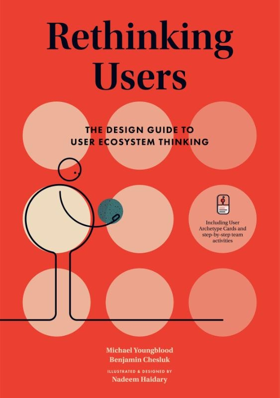 Michael Youngblood, Benjamin J. Chesluk, Nadeem Haidary,Rethinking Users