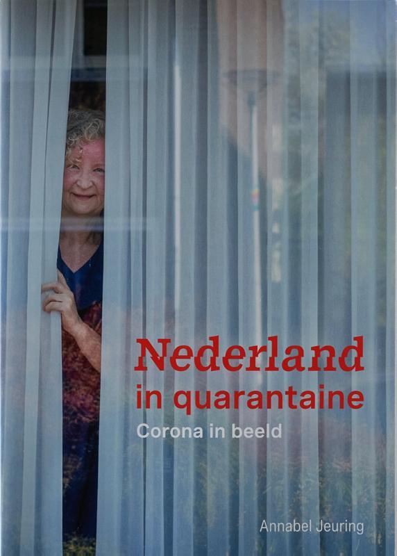 Annabel Jeuring,Nederland in Quarantaine
