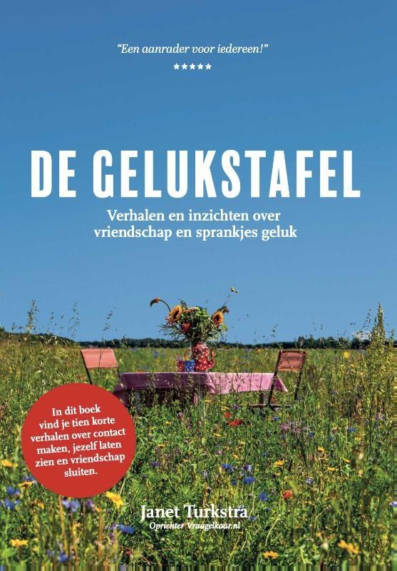 Janet Turkstra,De Gelukstafel