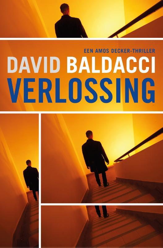 David Baldacci,Verlossing