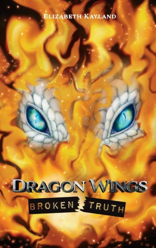 Elizabeth Kayland,Dragon Wings