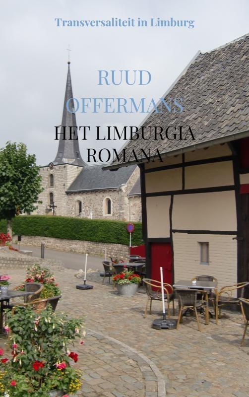 Ruud Offermans,Het Limburgia Romana