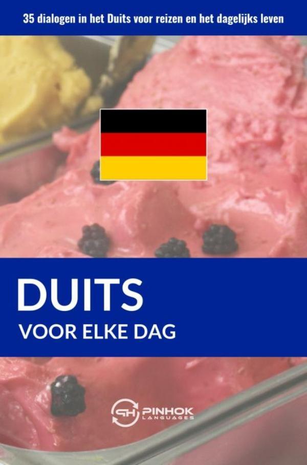 Pinhok Languages,Duits voor elke dag