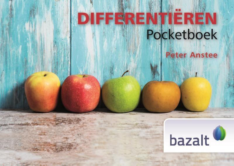 Peter Anstee,Pocketboek Differentiëren