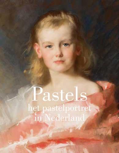 Fleur Siedenburg, Rudi Ekkart, Claire van den Donk,Pastels