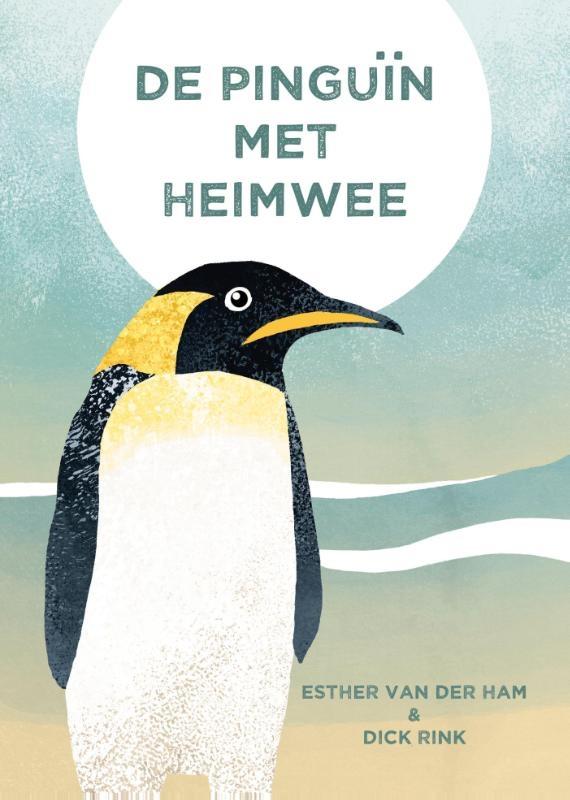 Esther van der Ham,De pinguïn met heimwee