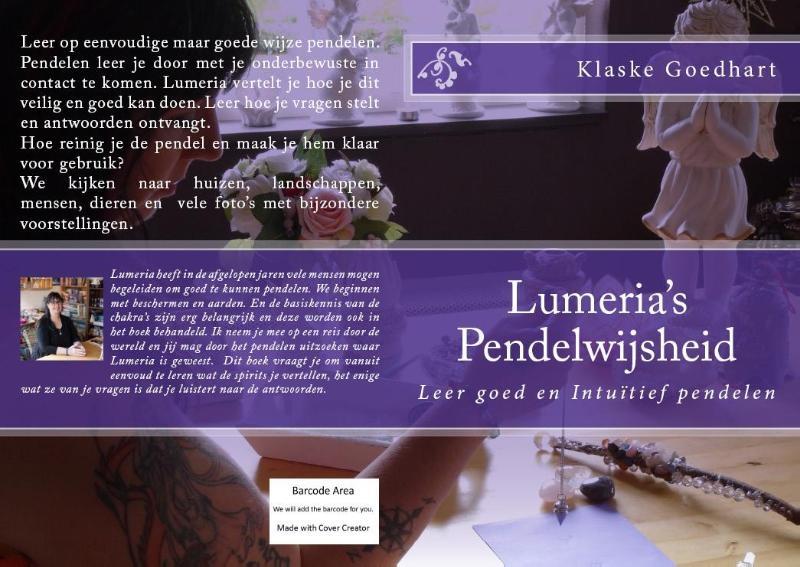 Klaske Goedhart,Lumeria`s pendelwijsheid