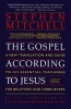 Mitchell, Stephen,The Gospel According to Jesus