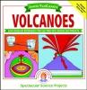VanCleave, Janice Pratt,Janice Vancleave`s Volcanoes