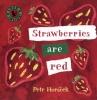 Horacek, Petr,Strawberries Are Red