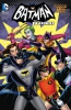 Parker, Jeff,Batman `66 Vol. 1