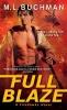 Buchman, M. L.,Full Blaze
