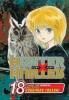 Togashi, Yoshihiro,Hunter X Hunter 18