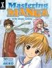 Crilley, Mark,Mastering Manga With Mark Crilley