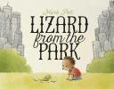 Pett, Mark,Lizard from the Park