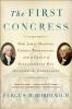 Bordewich, Fergus M.,The First Congress