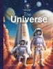 Danielle Futselaar,The Universe