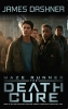 <b>Dashner, James</b>,Maze Runner 3: The Death Cure