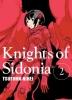 Nihei, Tsutomu,Knights of Sidonia 2