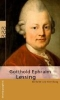 Sternburg, Wilhelm von,Gotthold Ephraim Lessing
