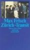 Frisch, Max,Zürich-Transit