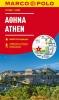 ,MARCO POLO Cityplan Athen 1:12 000