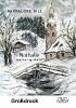 Dill, Hannelore,Nathalie - Eine Wintergeschichte (Gro?druck)