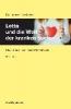 Herhahn, Jürgen,Lotta und die Welt der kranken Seelen
