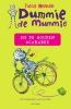 Tosca  Menten,Dummie de mummie en de gouden scarabee