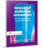 <b>A.W.N.  Hoogveld, A.M.B.  Janssen-Noordman, J.J.G. van Merrienboer</b>,Innovatief onderwijs ontwerpen