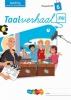 Hetty van den Berg,Taalverhaal.nu Spelling Plusschrift Groep 6