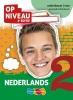 Evelien  Otte, Geertje  Plug, Erica  Renckens, Marjan van Verseveld,Op Niveau 2 vwo Leeropdrachtenboek