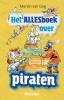 <b>Marian van Gog</b>,Het Alles boek over piraten