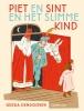 Gerda  Dendooven,Piet en Sint en het slimme kind