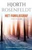 Hjorth  Rosenfeldt,Het familiegraf