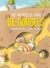 <b>Jochem  Myjer</b>,De wereld van de Gorgels