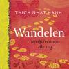 Thich Nhat Hanh,Wandelen