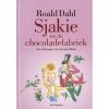 R.  Dahl,Sjakie en de chocoladefabriek