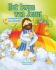 <b>Tomasz  Kruczek</b>,Het leven van Jezus